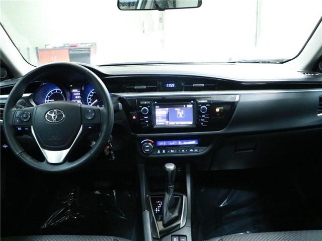 2016 Toyota Corolla  (Stk: 186274) in Kitchener - Image 6 of 27