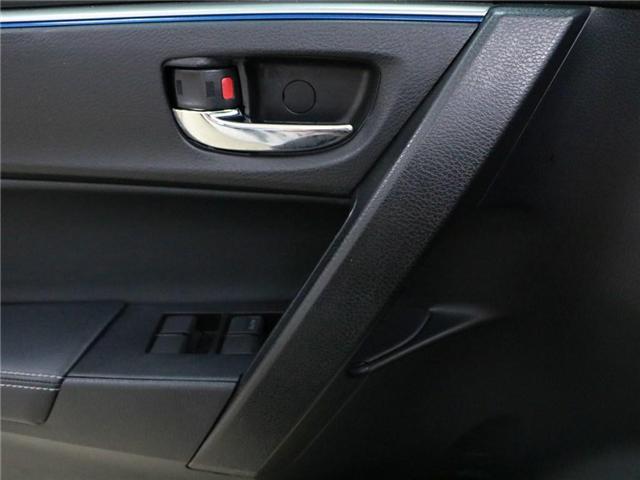2016 Toyota Corolla  (Stk: 186274) in Kitchener - Image 11 of 27