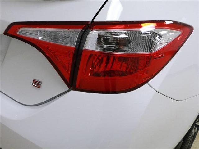 2016 Toyota Corolla  (Stk: 186274) in Kitchener - Image 22 of 27