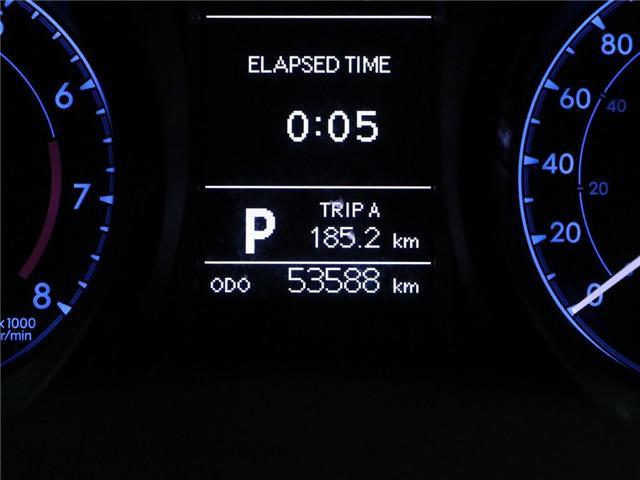2016 Toyota Corolla  (Stk: 186274) in Kitchener - Image 27 of 27