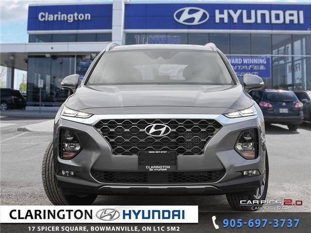2019 Hyundai Santa Fe Preferred 2.0 (Stk: 18749) in Clarington - Image 2 of 27