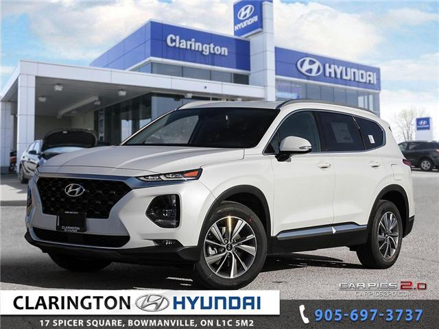 2019 Hyundai Santa Fe Preferred 2.0 (Stk: 18737) in Clarington - Image 1 of 27