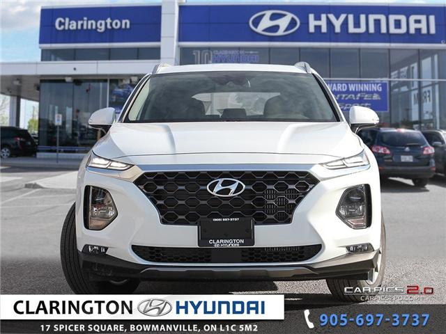 2019 Hyundai Santa Fe Preferred 2.0 (Stk: 18737) in Clarington - Image 2 of 27