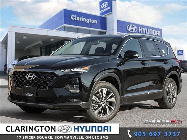 2019 Hyundai Santa Fe Preferred 2.4 (Stk: 18740) in Clarington - Image 1 of 27