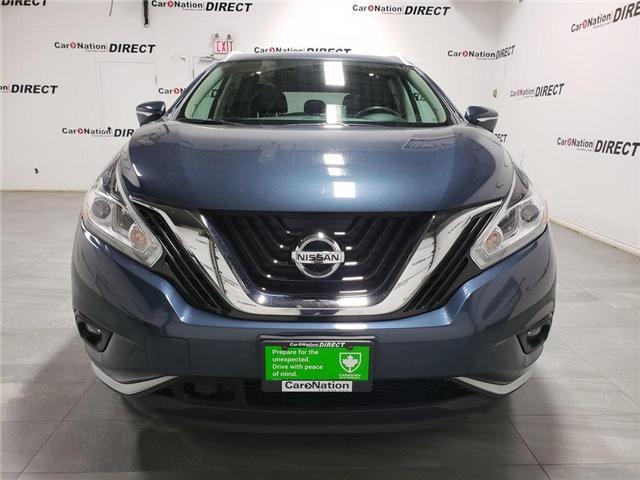 2015 Nissan Murano  (Stk: CN5445) in Burlington - Image 2 of 30