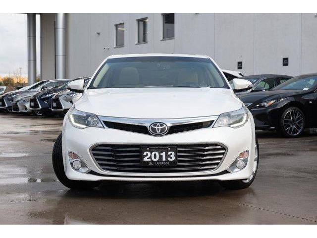 2013 Toyota Avalon XLE (Stk: P0326) in Toronto - Image 2 of 27