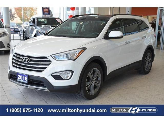 2017 Hyundai Santa Fe XL  (Stk: 178136A) in Milton - Image 1 of 42