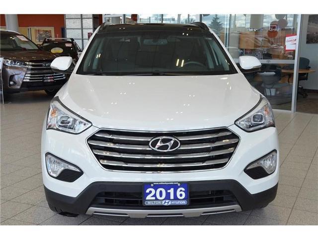2017 Hyundai Santa Fe XL  (Stk: 178136A) in Milton - Image 2 of 42