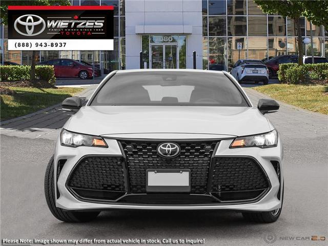 2019 Toyota Avalon XSE (Stk: 67485) in Vaughan - Image 2 of 25