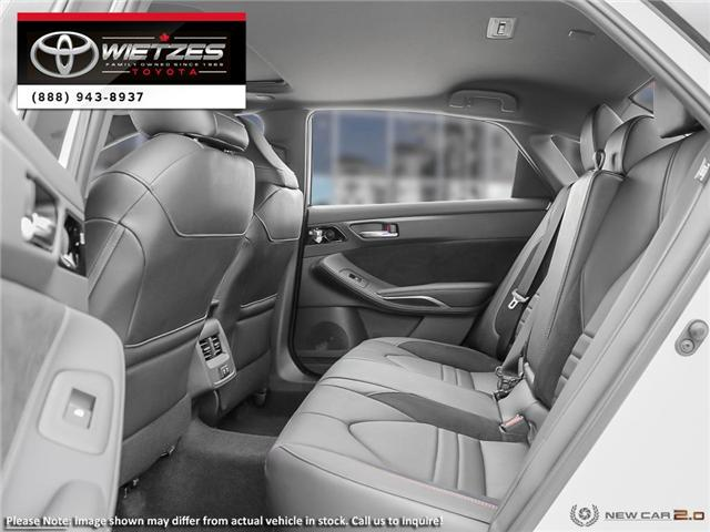 2019 Toyota Avalon XSE (Stk: 67485) in Vaughan - Image 21 of 25