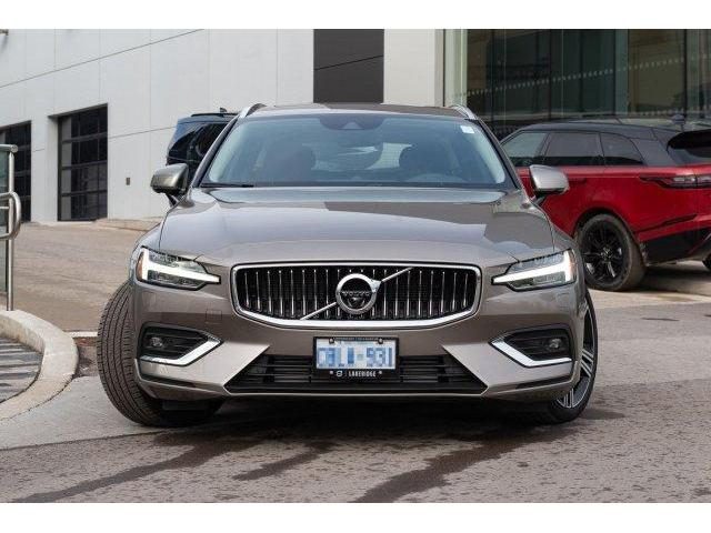 2019 Volvo V60 Inscription (Stk: V0258) in Ajax - Image 2 of 30