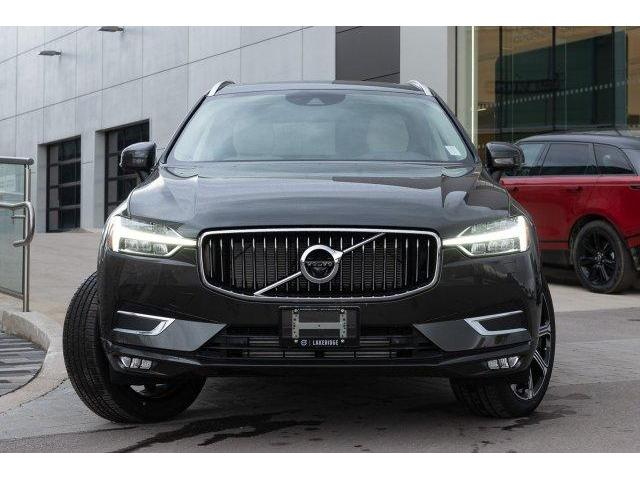 2019 Volvo XC60 Inscription (Stk: V0262) in Ajax - Image 2 of 30