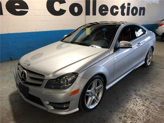 2013 Mercedes-Benz C-Class Base (Stk: 11820) in Toronto - Image 2 of 26