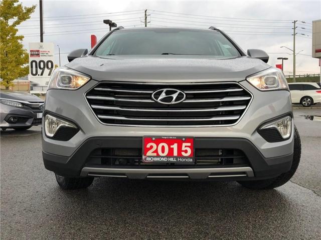 2015 Hyundai Santa Fe XL Premium (Stk: 181706A) in Richmond Hill - Image 2 of 23