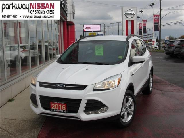2016 Ford Escape SE (Stk: N1353) in Hamilton - Image 1 of 22