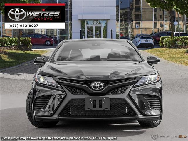 2019 Toyota Camry SE (Stk: 67507) in Vaughan - Image 2 of 27