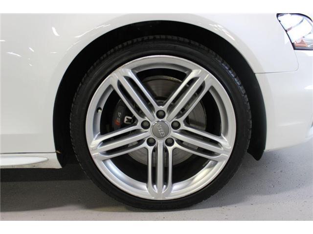 2013 Audi S4 3.0T Premium (Stk: 219293) in Vaughan - Image 2 of 30
