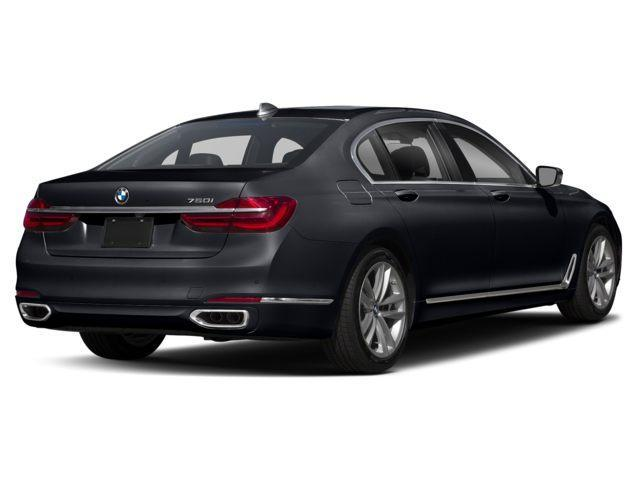 2019 Bmw 750 For Sale In Toronto Parkview Bmw