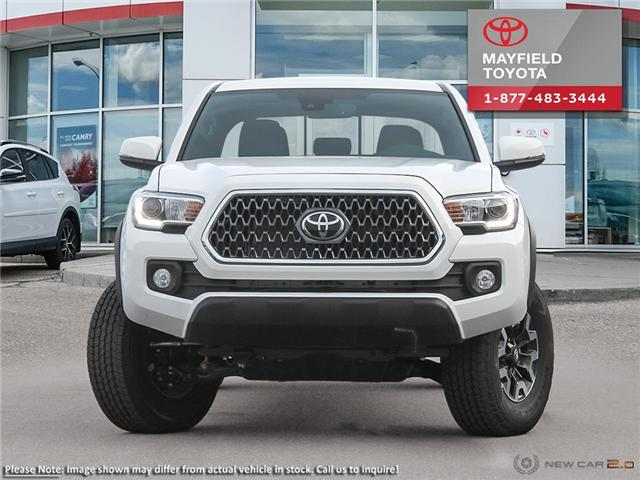 2019 Toyota Tacoma TRD Off Road (Stk: 190288) in Edmonton - Image 2 of 24