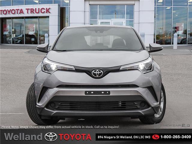 2019 Toyota C-HR XLE (Stk: CHR6155) in Welland - Image 2 of 23