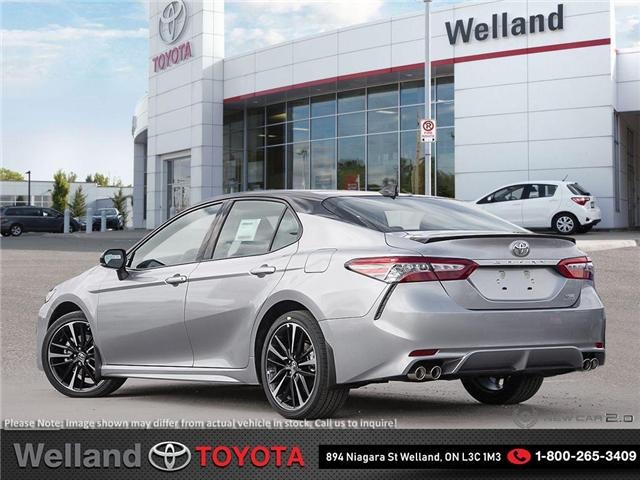 2019 Toyota Camry  (Stk: CAM6128) in Welland - Image 4 of 24