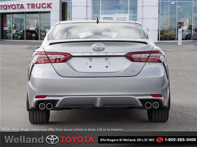 2019 Toyota Camry  (Stk: CAM6128) in Welland - Image 5 of 24