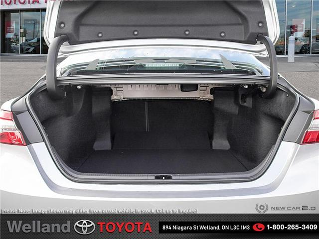 2019 Toyota Camry  (Stk: CAM6128) in Welland - Image 7 of 24