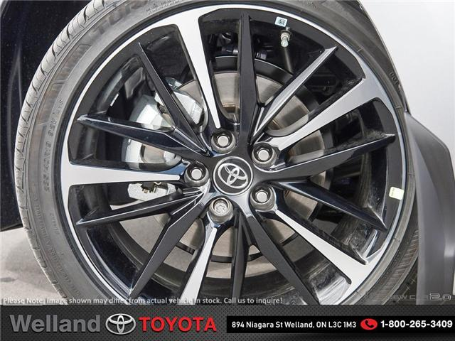 2019 Toyota Camry  (Stk: CAM6128) in Welland - Image 8 of 24