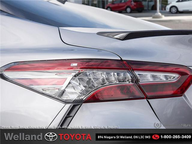 2019 Toyota Camry  (Stk: CAM6128) in Welland - Image 11 of 24