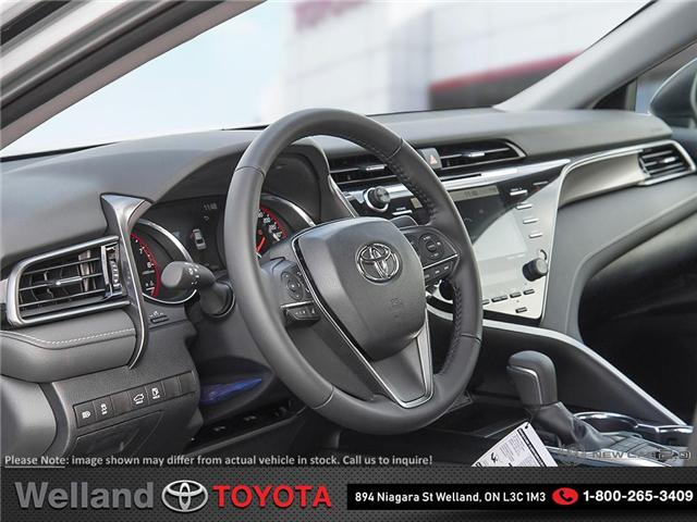 2019 Toyota Camry  (Stk: CAM6128) in Welland - Image 12 of 24