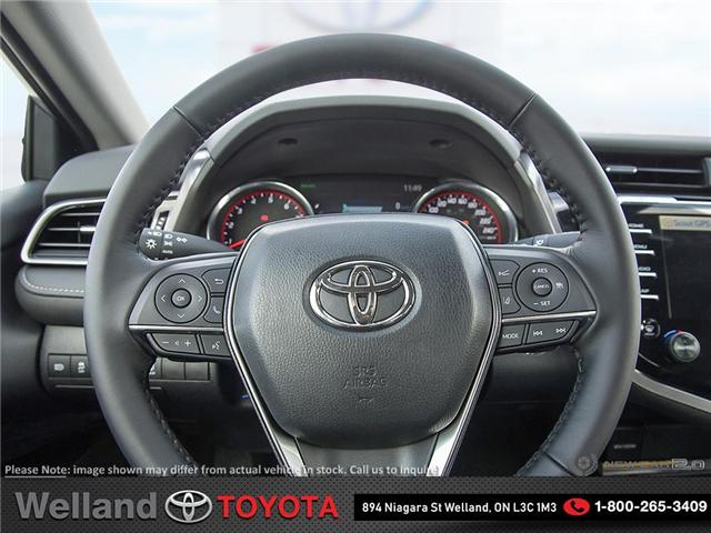 2019 Toyota Camry  (Stk: CAM6128) in Welland - Image 14 of 24