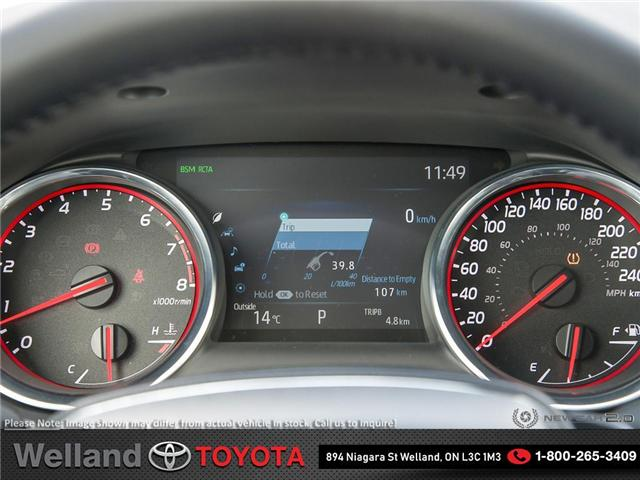 2019 Toyota Camry  (Stk: CAM6128) in Welland - Image 15 of 24