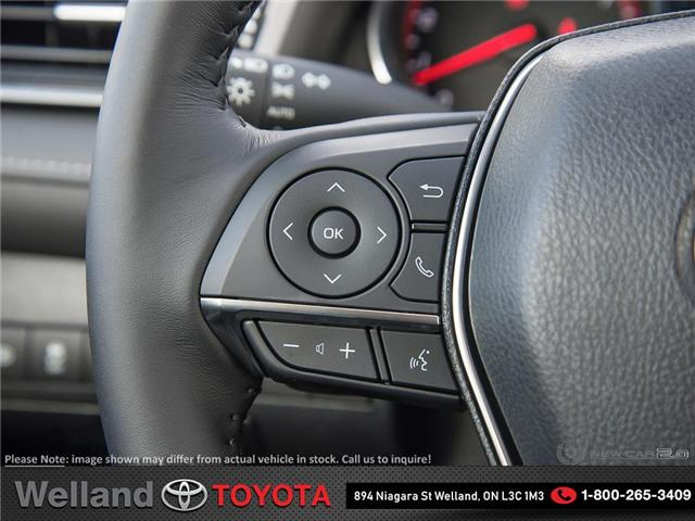 2019 Toyota Camry  (Stk: CAM6128) in Welland - Image 16 of 24