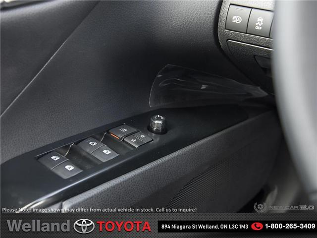 2019 Toyota Camry  (Stk: CAM6128) in Welland - Image 17 of 24