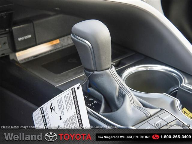 2019 Toyota Camry  (Stk: CAM6128) in Welland - Image 18 of 24