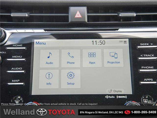 2019 Toyota Camry  (Stk: CAM6128) in Welland - Image 19 of 24