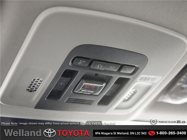 2019 Toyota Camry  (Stk: CAM6128) in Welland - Image 20 of 24