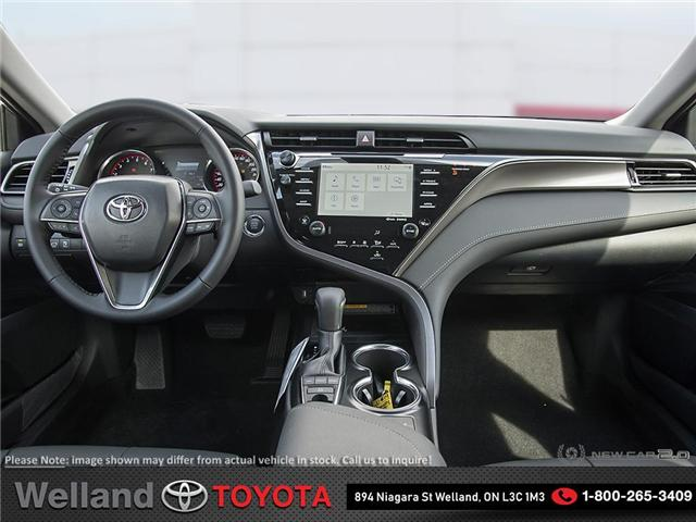 2019 Toyota Camry  (Stk: CAM6128) in Welland - Image 23 of 24