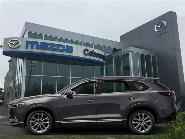 2016 Mazda CX-9 GT (Stk: 16375) in Cobourg - Image 1 of 1