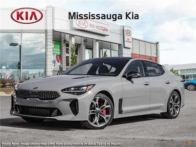 2019 Kia Stinger GT Limited (Stk: ST19001) in Mississauga - Image 1 of 24