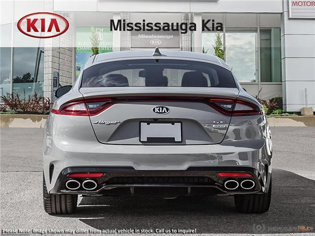 2019 Kia Stinger GT Limited (Stk: ST19001) in Mississauga - Image 5 of 24