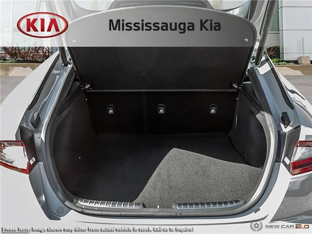 2019 Kia Stinger GT Limited (Stk: ST19001) in Mississauga - Image 7 of 24