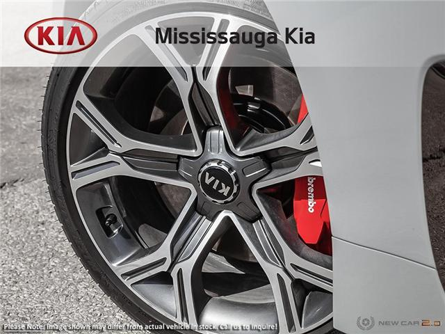 2019 Kia Stinger GT Limited (Stk: ST19001) in Mississauga - Image 8 of 24