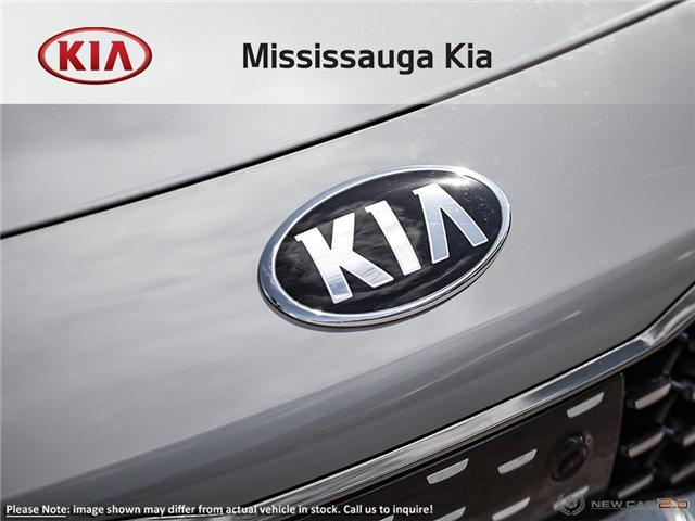 2019 Kia Stinger GT Limited (Stk: ST19001) in Mississauga - Image 9 of 24