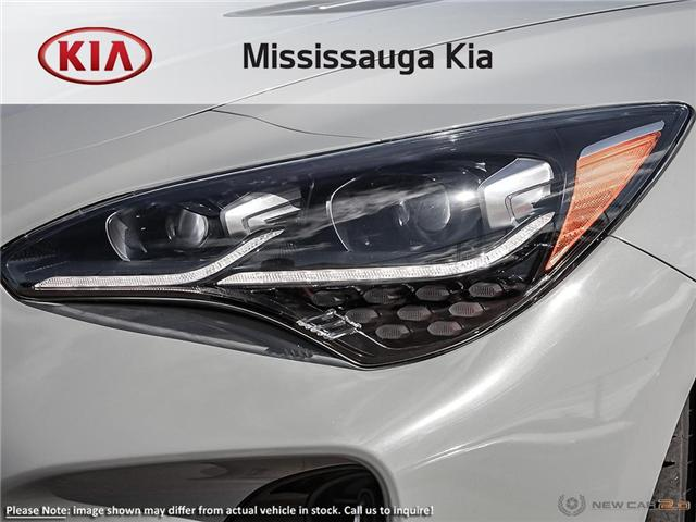 2019 Kia Stinger GT Limited (Stk: ST19001) in Mississauga - Image 10 of 24