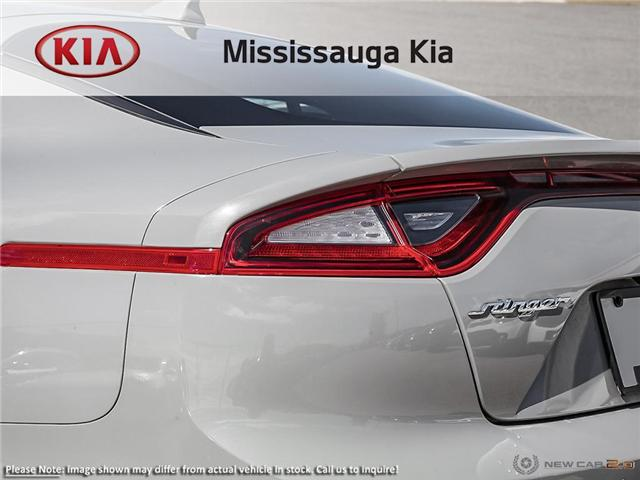 2019 Kia Stinger GT Limited (Stk: ST19001) in Mississauga - Image 11 of 24