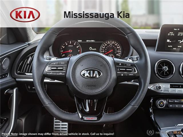 2019 Kia Stinger GT Limited (Stk: ST19001) in Mississauga - Image 14 of 24