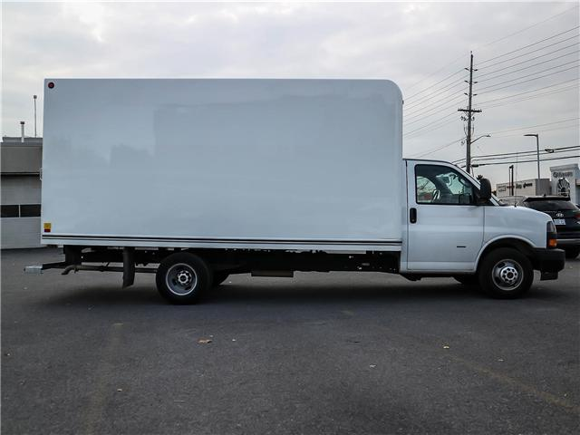 2018 GMC Savana Cutaway Work Van (Stk: f3029) in Ottawa - Image 4 of 15