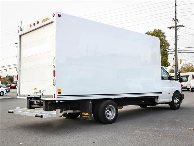 2018 GMC Savana Cutaway Work Van (Stk: f3029) in Ottawa - Image 5 of 15