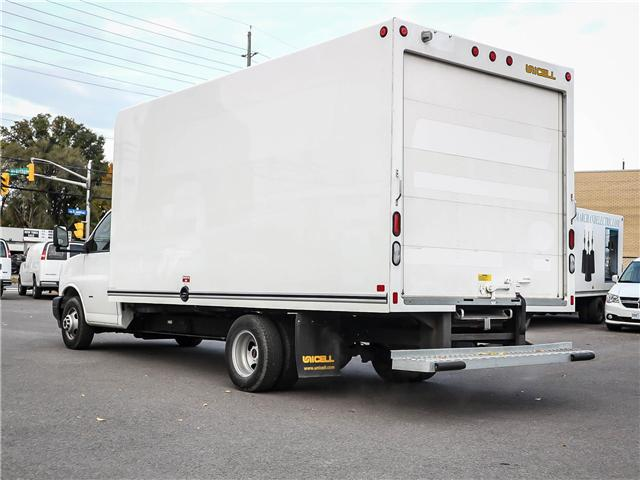 2018 GMC Savana Cutaway Work Van (Stk: f3029) in Ottawa - Image 7 of 15